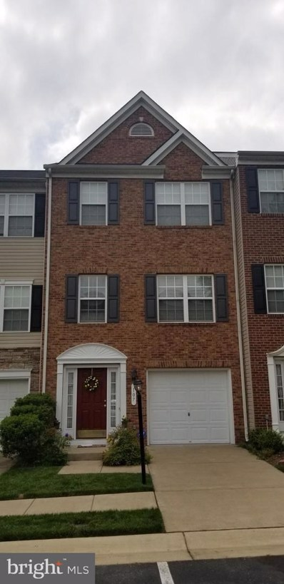 107 Stingray Court, Stafford, VA 22554 - #: VAST210428