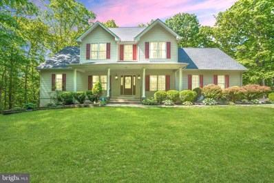 193 Holly Berry Road, Fredericksburg, VA 22406 - #: VAST210454