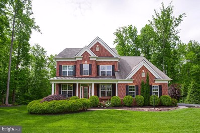 46 Maidenhair Way, Stafford, VA 22556 - #: VAST210464
