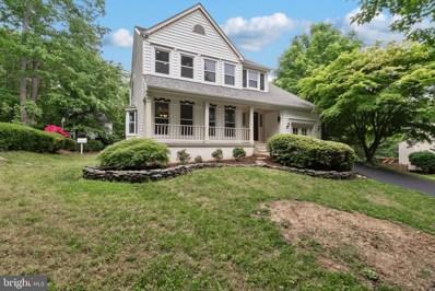 35 Puritan Place, Stafford, VA 22554 - #: VAST210482