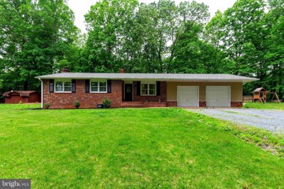 135 Joshua Road, Stafford, VA 22556 - #: VAST210484