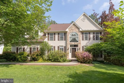 32 Monument Drive, Stafford, VA 22554 - #: VAST210508
