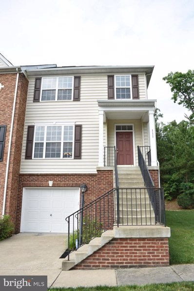 111 Coral Reef Court, Stafford, VA 22554 - #: VAST210512