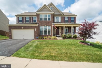 9 Collingsworth Street, Stafford, VA 22554 - #: VAST210590