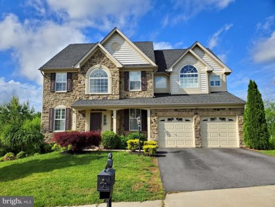 134 Coachman Circle, Stafford, VA 22554 - MLS#: VAST210628
