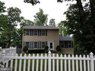 212 Pepper Tree Lane, Stafford, VA 22554 - #: VAST210632