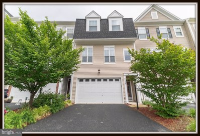 258 Woodstream Boulevard, Stafford, VA 22556 - #: VAST210646