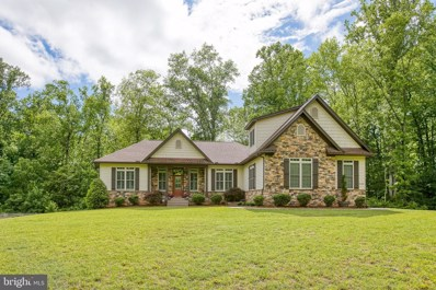 1249 Poplar Road, Stafford, VA 22556 - #: VAST210686