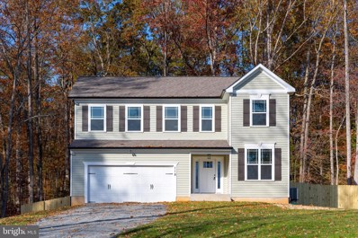 118 Longview, Stafford, VA 22556 - #: VAST210708