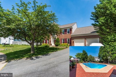 5 Baron Court, Stafford, VA 22554 - #: VAST210716