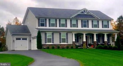 106 Hope Forest Court, Stafford, VA 22554 - #: VAST210790