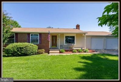 403 Roxanne Road, Stafford, VA 22556 - MLS#: VAST210798