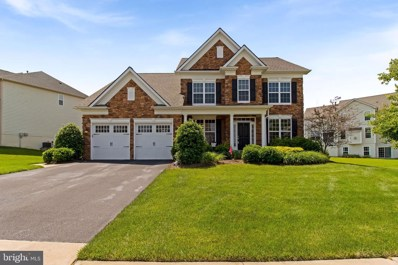 7 Signal Way, Stafford, VA 22554 - #: VAST210828