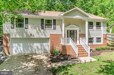 2002 Coast Guard Drive, Stafford, VA 22554 - #: VAST210838