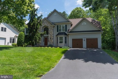 7 Bullrush Court, Stafford, VA 22554 - #: VAST210842