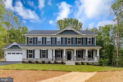 23 Chesapeake Drive, Stafford, VA 22554 - #: VAST210856