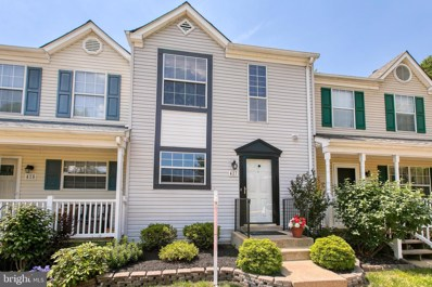 417 Mayfair Place, Stafford, VA 22556 - #: VAST210864