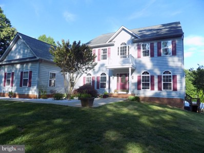 89 Wesberry Court, Stafford, VA 22556 - #: VAST210868