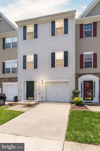 114 Compass Cove, Stafford, VA 22554 - #: VAST210876