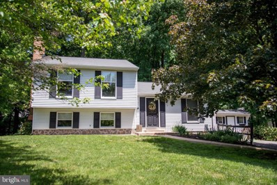 3 Fairfield Court, Stafford, VA 22554 - #: VAST210888