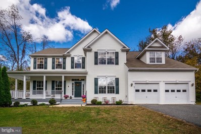 65 Saint Georges Drive, Stafford, VA 22556 - #: VAST210890