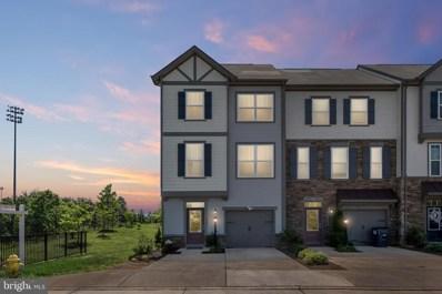 209 Spotswood Street, Stafford, VA 22554 - #: VAST210892