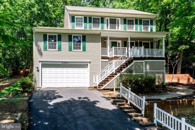 2417 Harpoon Drive, Stafford, VA 22554 - #: VAST210898