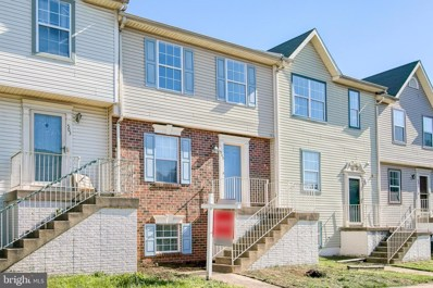 505 Mews Court, Stafford, VA 22556 - #: VAST210924