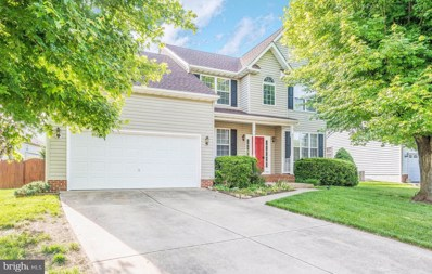 3 Burningbush Court, Stafford, VA 22554 - #: VAST210936