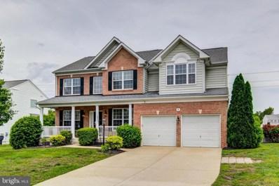 9 Brookeshire Drive, Fredericksburg, VA 22405 - #: VAST210950