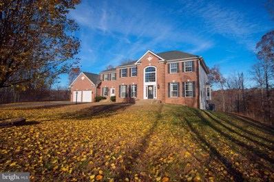 130 Brittany Manor Way, Stafford, VA 22554 - #: VAST211014