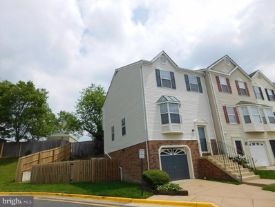 101 Wimbeldon Court, Stafford, VA 22556 - MLS#: VAST211068