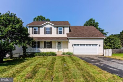 25 Ontell Court, Stafford, VA 22554 - #: VAST211078