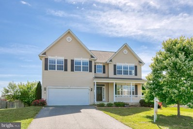 6 Sable Lane, Stafford, VA 22554 - #: VAST211080