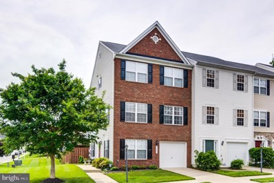 101 Stingray Court, Stafford, VA 22554 - MLS#: VAST211096