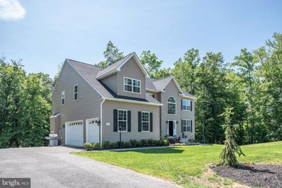 2225 Camp Geary Lane, Stafford, VA 22554 - #: VAST211102