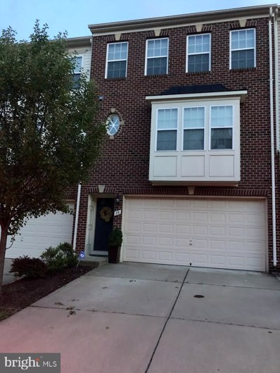28 Hunting Creek Lane, Stafford, VA 22556 - #: VAST211128
