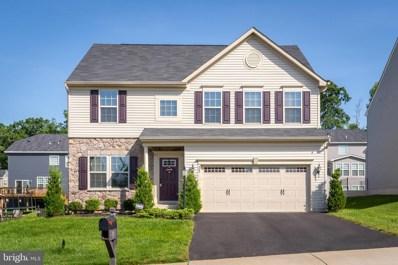 33 Bayside Drive, Fredericksburg, VA 22405 - MLS#: VAST211144