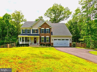 478 Long Meadow Drive, Fredericksburg, VA 22406 - #: VAST211184
