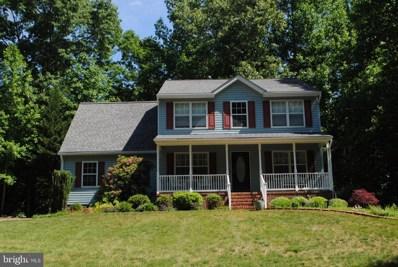128 Cascade Lane, Fredericksburg, VA 22406 - #: VAST211200