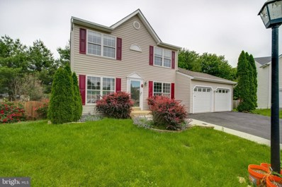 9 Carissa Court, Stafford, VA 22554 - #: VAST211204