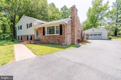 241 Betty Lewis Drive, Fredericksburg, VA 22405 - #: VAST211206