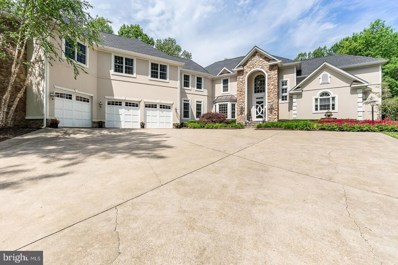 30 Meridan Lane, Stafford, VA 22556 - #: VAST211226