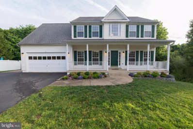 53 Brush Everard Court, Stafford, VA 22554 - #: VAST211232