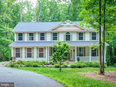 77 Clark Patton Road, Fredericksburg, VA 22406 - MLS#: VAST211244