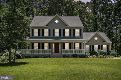 1005 Holly Corner Road, Fredericksburg, VA 22406 - #: VAST211260