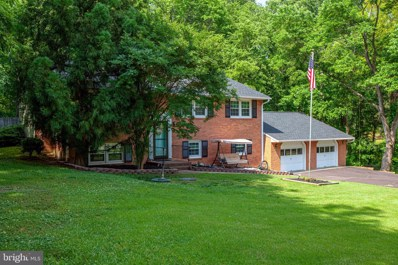 15 Sandy Ridge Court, Fredericksburg, VA 22405 - #: VAST211308