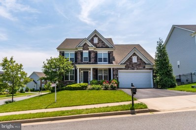 36 Columbia Way, Stafford, VA 22554 - #: VAST211352