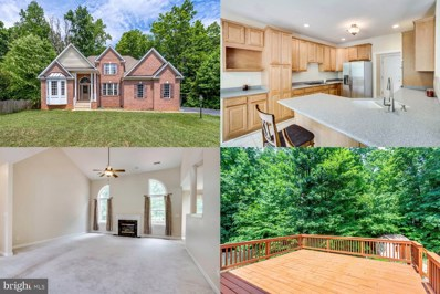 23 Johnson Mill Ridge, Fredericksburg, VA 22406 - #: VAST211354
