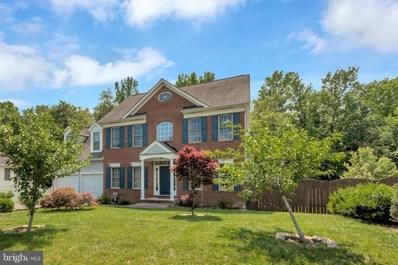 4 Brookstone Drive, Fredericksburg, VA 22405 - #: VAST211414